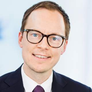 Mats Persson, ekonomisk-politisk talesperson
