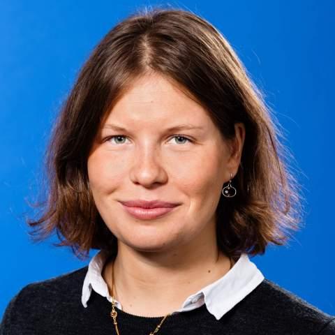 Rebecka Kvart